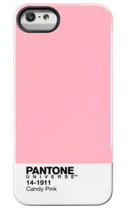 Case Scenario Pantone Universe Imd Cover Candy Pink iPhone SE