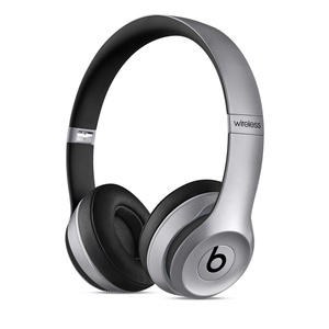 Beats Dr Dre Solo2 Wireless Grey Headphones