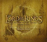 LORD OF THE RINGS: TRILOGY SOUND TRACK / O.S.T.