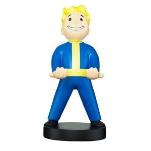 Exquisite Gaming Fall Out Vault Boy 111 Cable Guy 8-Inch with 3M Cable for Gaming Controllers/Smartphones