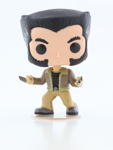 Funko Pop X-Men Logan Vinyl Figure
