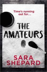 The Amateurs: Book 1