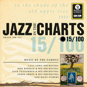 JAZZ IN THE CHARTS VOL. 15