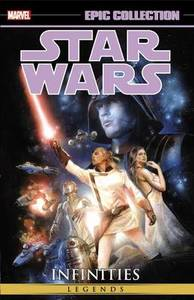 Star Wars Epic Collection Infinities