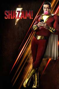 Shazam! [4K Ultra HD][2 Disc Set]