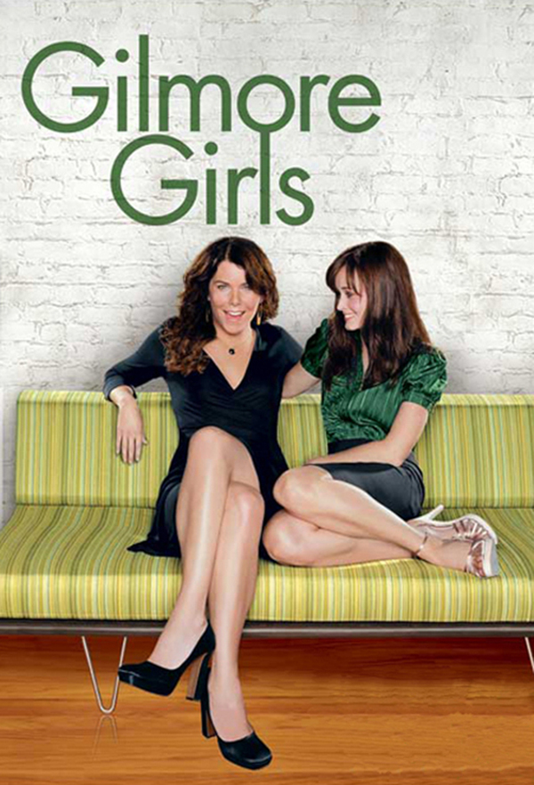 Gilmore Girls: Season 1-7