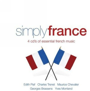SIMPLY FRANCE / VARIOUS (UK)