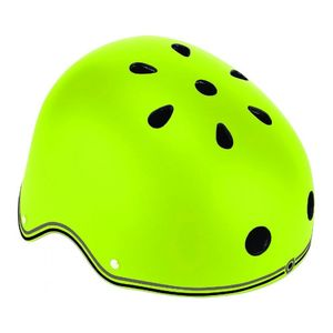 Globber Helmet Primo With Light Xs/S 4853Cm Lime Green