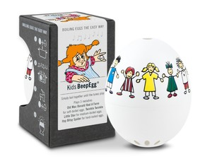 BeepEgg Musical Egg Timer Kids