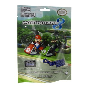 Paladone Mario Kart Backpack Buddies [Mystery Pack]