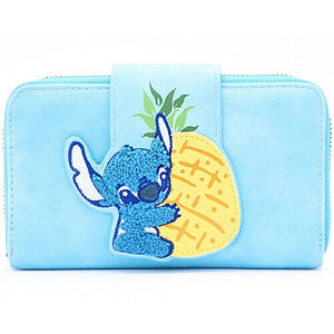 Loungefly Lilo & Stitch Purse Wallet