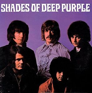Shades Of Deep Purple (UK)