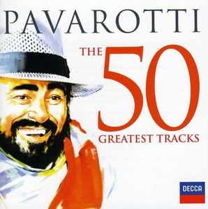 50 Greatest Tracks (Uk)