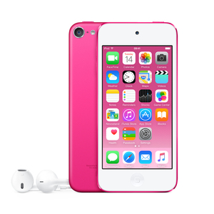 iPod Touch 128GB Pink 6G