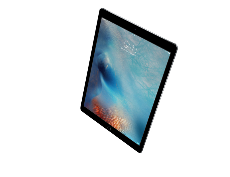 iPad Pro 128GB Wi-Fi Space Grey