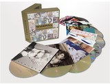 COMPLETE STUDIO ALBUMS 1983 - 2008 (LTD) (BOX)