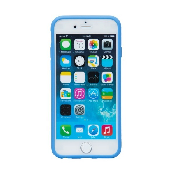 Odoyo Grip Edge Snap Case Sky Blue Iphone 6/6S