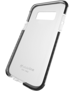 CellularLine Tetra Shock Twist Case Transparent for Galaxy S10e