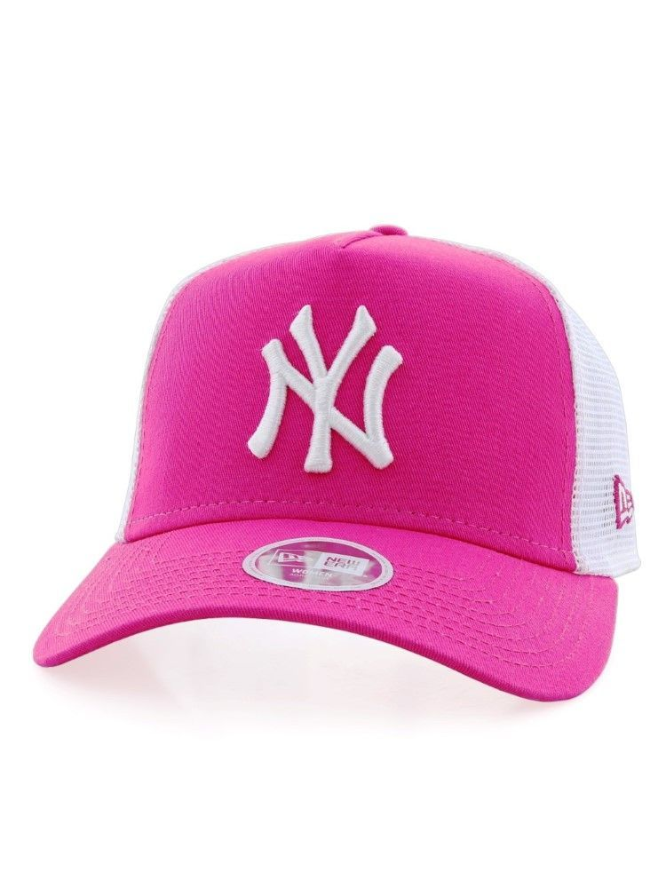 New Era League Essential Ny Yankees Ladies Cap