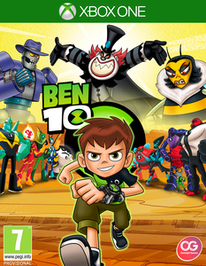 Ben 10 [Pre-owned]