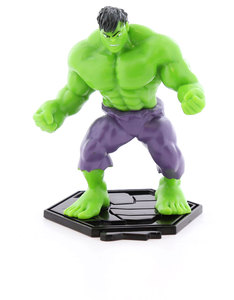 Comansi Hulk Action Figure