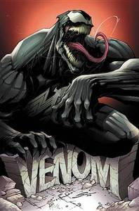 Venom Vol. 1: Homecoming: Vol. 1
