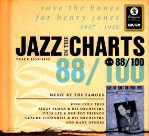 JAZZ IN THE CHARTS VOL. 88