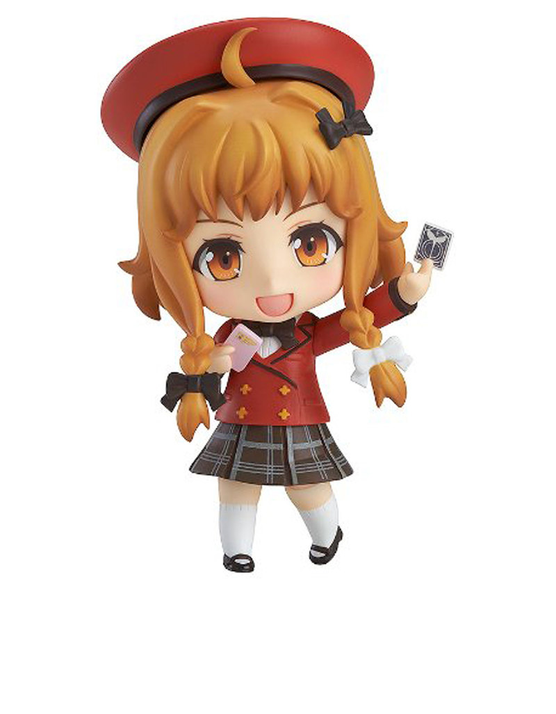 Grown Up Toys : Nendoroid uzume uno figure figures sculptures grown