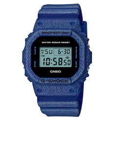 Casio Dw-5600DE-2DR G-Shock Watch