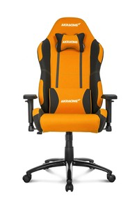 AKRacing Prime Orange Gaming Chair
