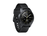 Samsung R810 Galaxy Smartwatch Black