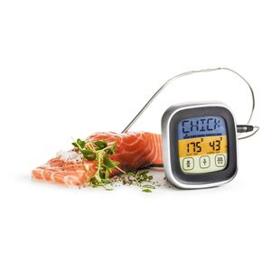 Sagaform Bbq Thermometer Touch