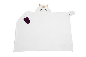 Kanguru 1196 Unicorn Blanket