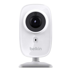 Belkin Networking Ip Camera Hd