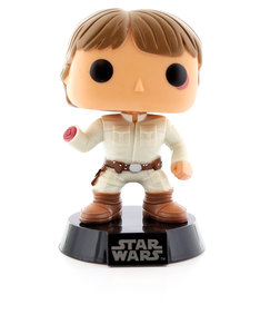 Funko Pop Star Wars Luke Bespin Encounter Vinyl Figure