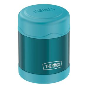 Thermos Funtainer Stainless Steel Food Jar Teal 290 ml