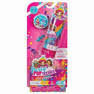 Party Popteenies Double Surprise Poppers Assorted