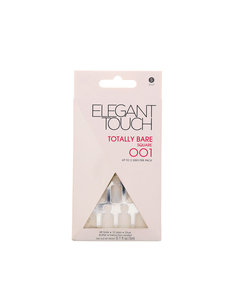 Elegant Touch Totally Bare Square 001