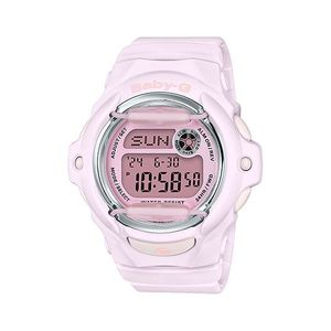 Casio BG-169M-4DR Baby-G Digital Watch