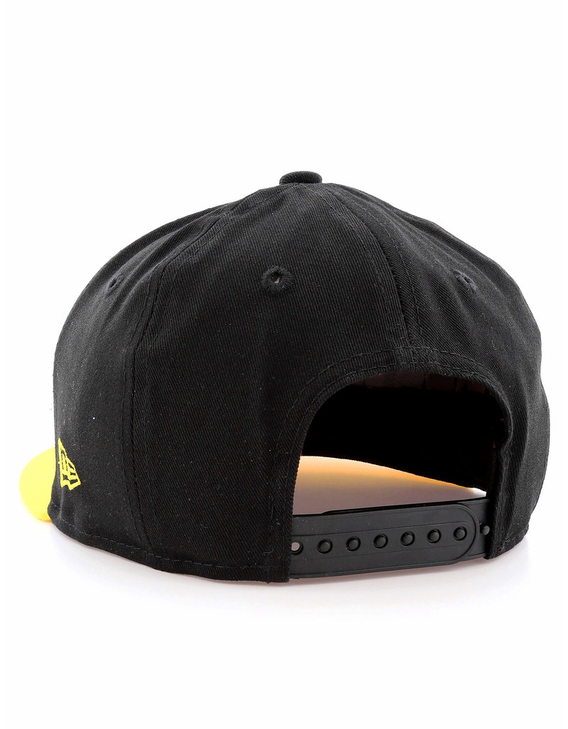 ... discount new era hero essential snap batman youth cap black 73538 1c9e4 33bb6edb4451