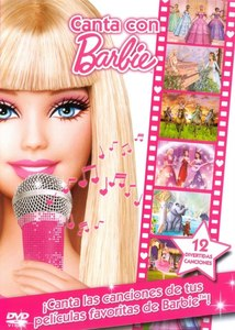 Sing alone with Barbie