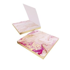 Go Stationery Rose Quartz Sticky Notes
