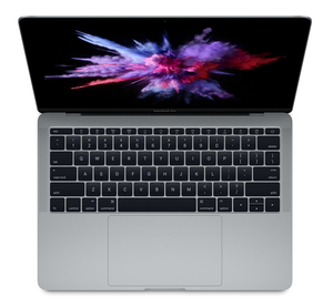 Macbook Pro 13-Inch Space Grey Dual-Core Intel Core i5 2.0Ghz/256GB