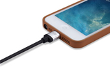 Just Mobile W/2 Usb Ports 4.2A & Cable Car Charger
