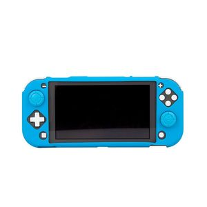FR-TEC Full Body Silicone Skin + Grips for Nintendo Switch Lite