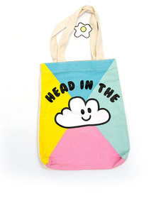 Studio Note Girl Gang Shopper Tote