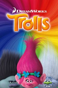Trolls [4K Ultra HD] [2 Disc Set]