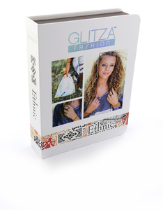 Glitza Fashion Deluxe Giftbox: Ethnic