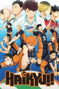 Haikyu: Season 1 Collection 1