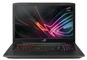 "ASUS ROG Strix GL703GS-E5010T Scar Edition 2.2GHz i7-8750H 17.3"" Black Notebook"